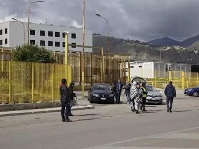 Covid19, focolaio al carcere Pagliarelli di Palermo, 31 detenuti positivi