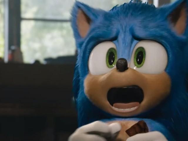 Sonic the Hedgehog: l'animator di Sonic Mania ha guidato il redesign del porcospino blu del film
