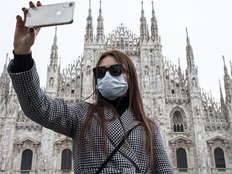 Turismo, a picco spese stranieri in Italia