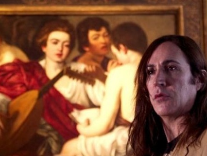 039 Caravaggio L 039 anima e il sangue 039 Manuel Agnelli voce nel film d 039 arte dedicato al grande pittore