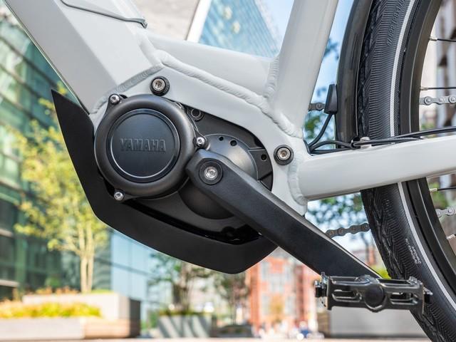 Yamaha PW CE, un nuovo motore per le eBike: leggero, piccolo e silenzioso