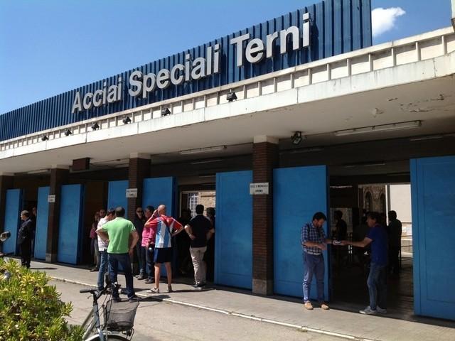 Acciaio, l'Ast di Terni torna italiana: ufficiale la cessione di ThyssenKrupp ad Arvedi
