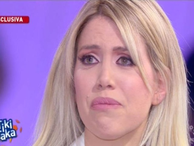 "Wanda Nara piange a Tiki Taka: ""Con Icardi andrà così"" – VIDEO"