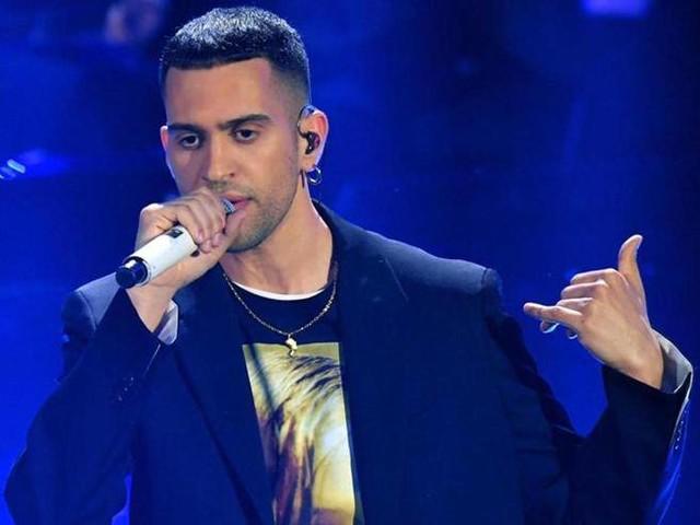 Mahmood: «Soldi» il singolo italiano più suonato di sempre su Spotify