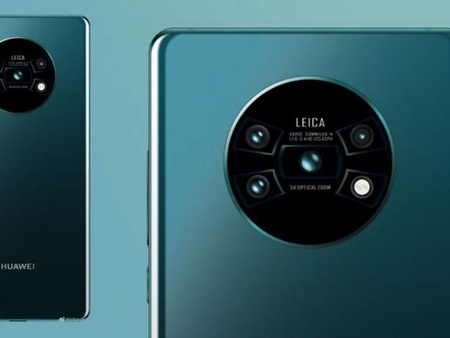 Ecco il Huawei Mate 30 Pro arrivare in Europa, disponibile in Spagna
