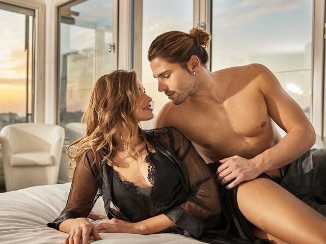 Luca Onestini e Ivana Mrazova: ecco come sono stati beccati [FOTO]