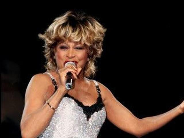 Tina Turner, nel 2018 la nuova autobiografia 'Tina Turner: My Love Story'