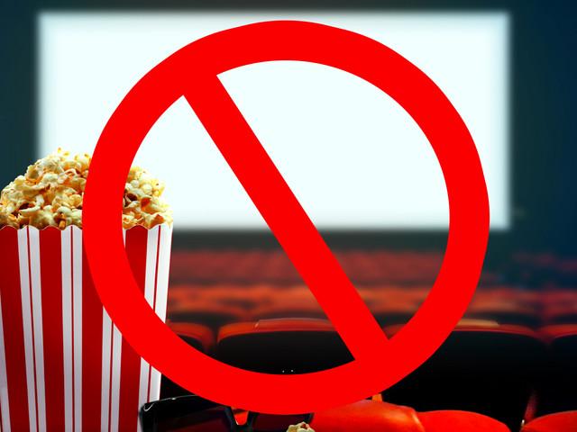 Coronavirus colpisce anche i cinema, chiuse tutte le sale in cinque regioni