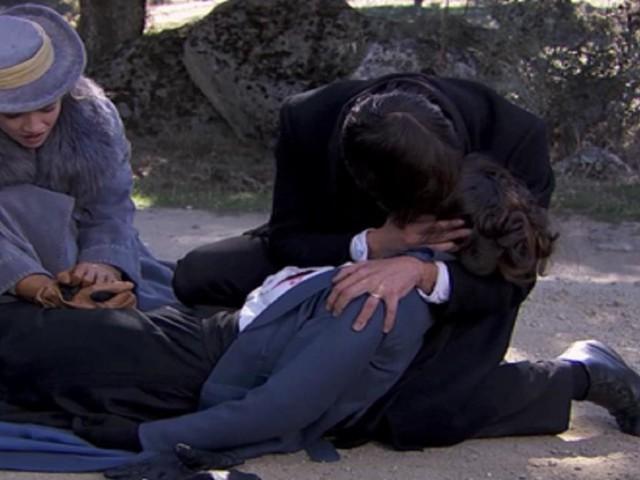 Spoiler Una Vita: la morte di Adela, la fuga della figlia di Arturo e Simon