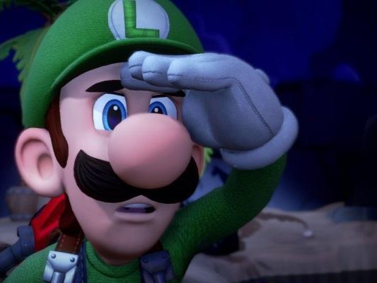 Giochi Nintendo Switch: Luigi's Mansion 3 e Vampyr nella settimana del 28 ottobre 2019 - Notizia - Nintendo Switch