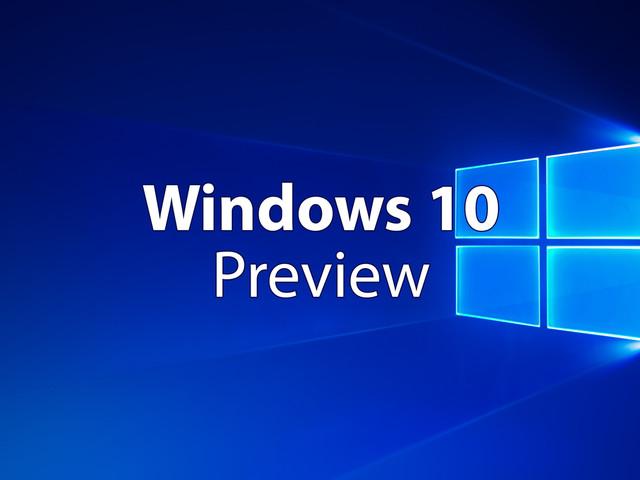 Windows 10 20H1, novità per modalità tablet e ripristino (da cloud) nella nuova Insider Preview Build 18970