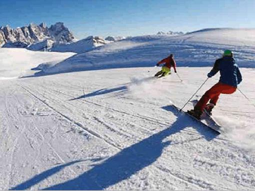 Dolomiti Superski anticipa l'apertura stagionale: al via già dal 30 novembre