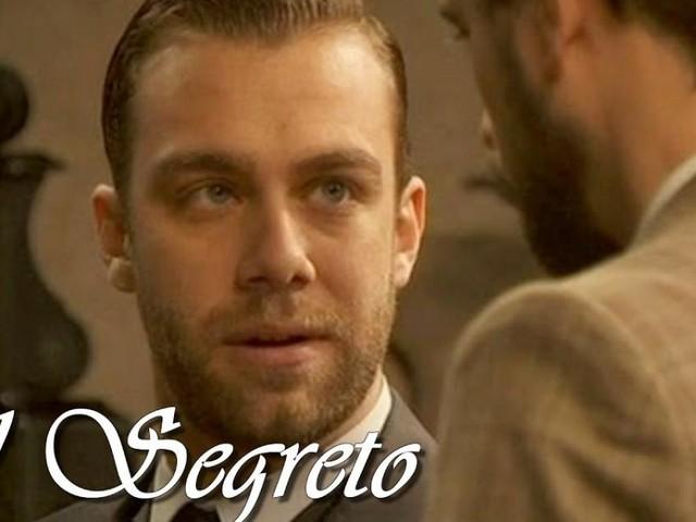 Il Segreto, anticipazioni prossima settimana al 28giugno: Fernando Mesia in fin di vita