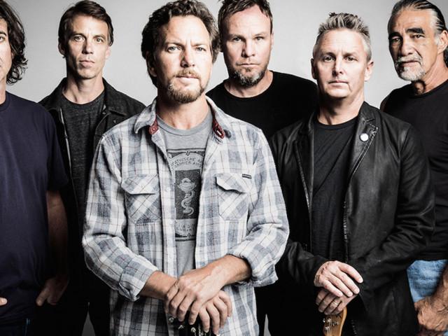 Pearl Jam in Italia nel 2020, in concerto all'Autodromo Internazionale di Imola: biglietti in prevendita
