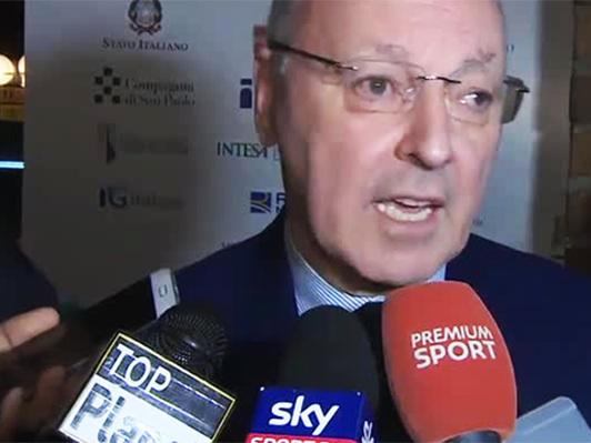 Marotta pensa già al super colpo per sostituire Icardi – Inter News