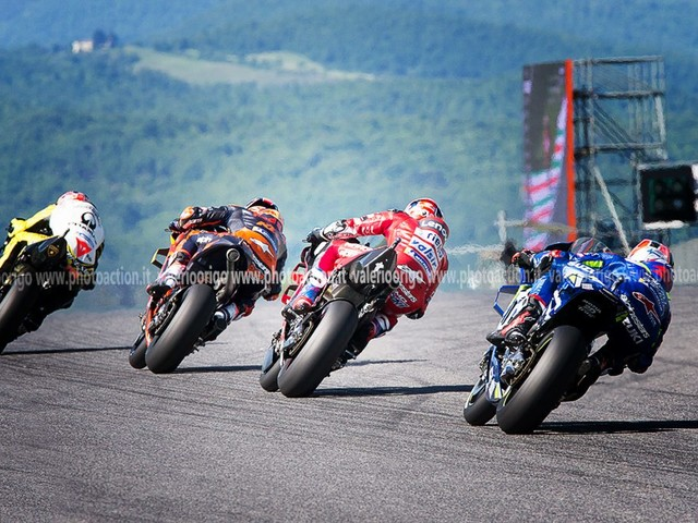 MotoGP, Test Valencia 2019. due giorni di lavoro intensi per provare a rincorrere Marquez sin da subito