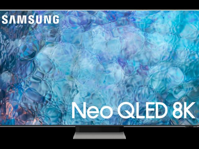 Samsung presenta la nuova gamma di prodotti per il 2021