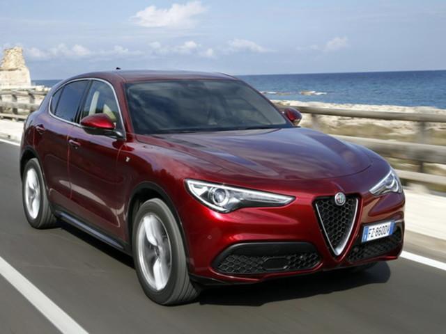 Alfa Romeo, per Stelvio e Giulia l'upgrade Bosch