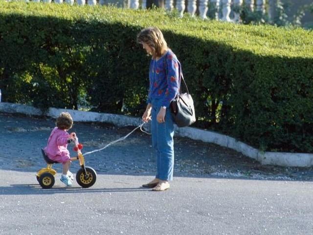 Fare la baby sitter ai tempi delle app