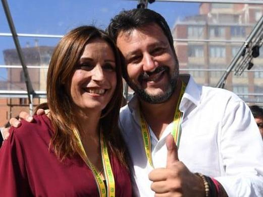 Emilia Romagna, il padre della candidata leghista vota ancora contro la figlia