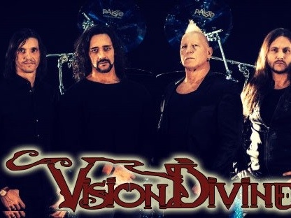 Vision Divine: il video di 'Angel Of Revenge', con la nuova line-up