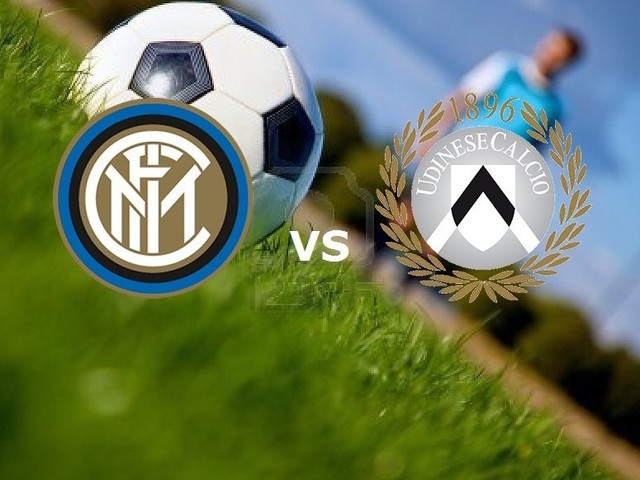 Inter Udinese streaming per vedere partita live gratis diretta