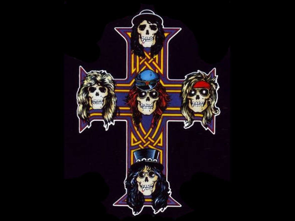 Appetite For Destruction: quando i Guns'n'Roses conquistarono il mondo