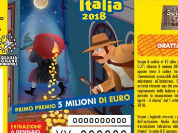 Controllo vincite Lotteria Italia 2018