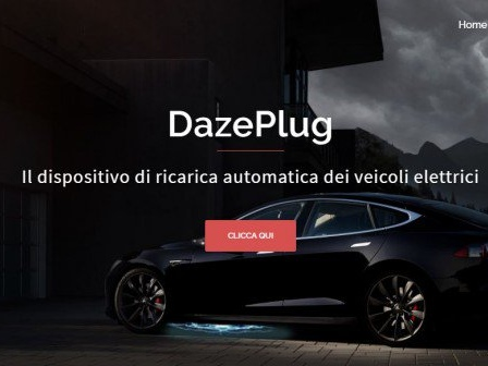 DazePlug: dall'Italia la ricarica wireless aftermarket per auto elettriche