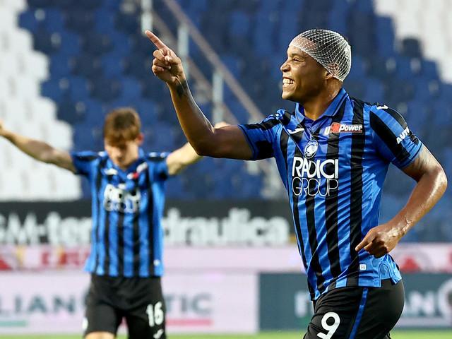 Atalanta-Bologna 1-0: video, gol e highlights della partita di Serie A