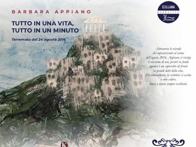 Terremoto, a Saletta esce il libro per ricordare le vittime