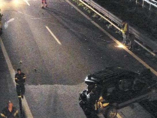 Neonata morta nell'incidente, il Gip rimette in libertà l'avvocato Mosetti