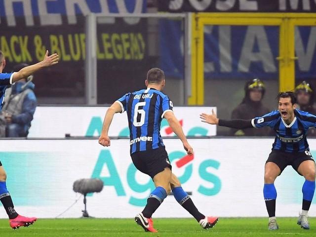 La Pazza Inter è tornata, super rimonta nel derby e primo posto in classifica