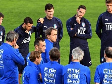 Italia-Portogallo, Mancini: «Giochiamo bene e proveremo a vincere». Il video