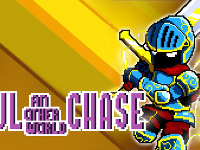 Soul Chase: Another World – Un platform retro' per veri speed runners!