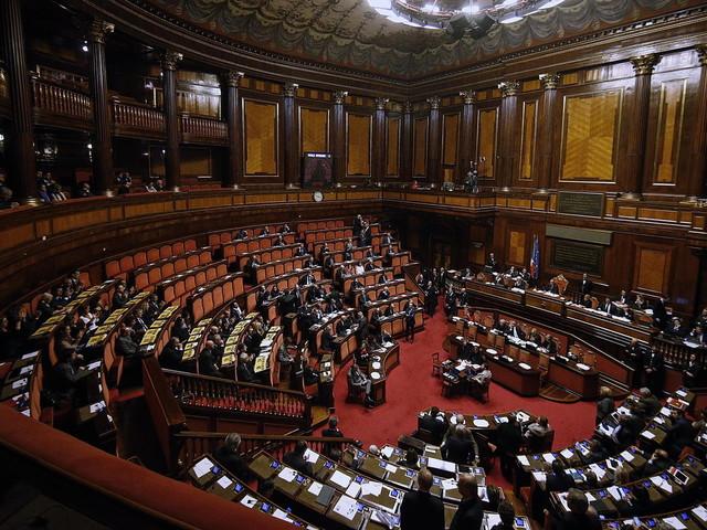Giustizia, con 177 sì il Senato approva la riforma penale