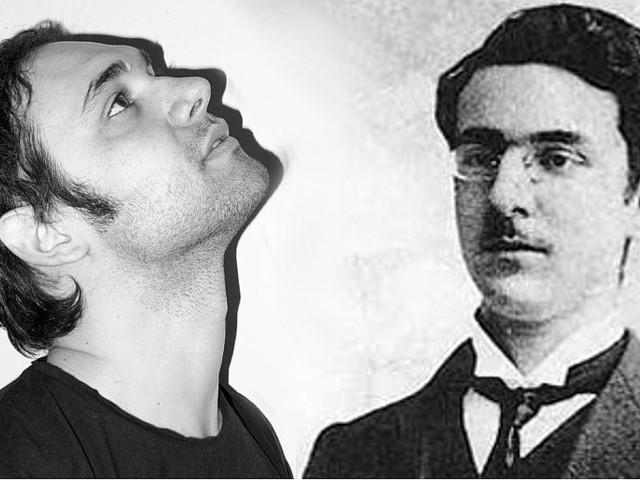 La musica di Cosmo e la saudade di Fernando Pessoa