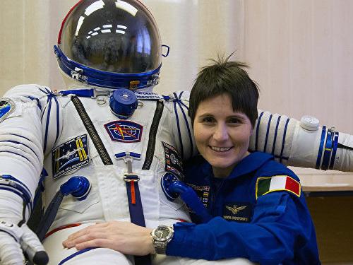 Esa annuncia: Samantha Cristoforetti torna nello spazio