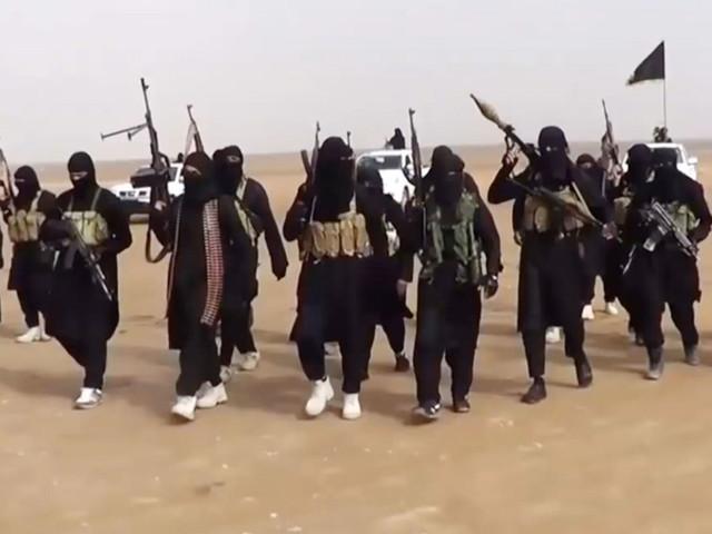 Italia nel mirino: 30mila jihadisti pronti a colpire