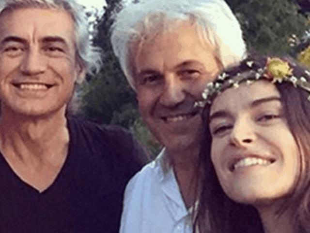 Kasia Smutniak, un invitato racconta il matrimonio segreto dell'attrice con Domenico Procacci (Foto)