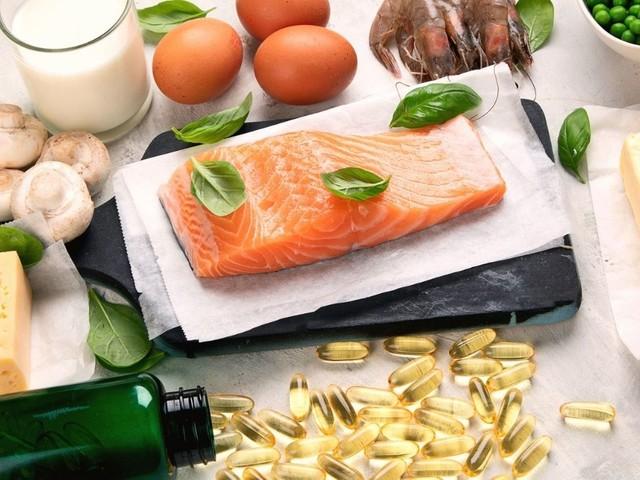 Deficit di vitamina D: sintomi e cosa mangiare in caso di carenza