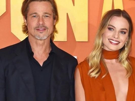 Babylon: concluse le riprese del film di Damien Chazelle con star Brad Pitt e Margot Robbie