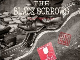 "Un Altro Disco Che (Quasi) Non C'è: Un ""Mitico"" Locale Australiano Per Una ""Grande"" Band. Black Sorrows – Live At The Palms"