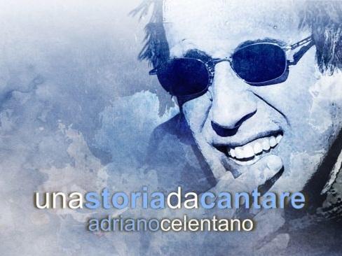 'Una storia da cantare' celebra Adriano Celentano