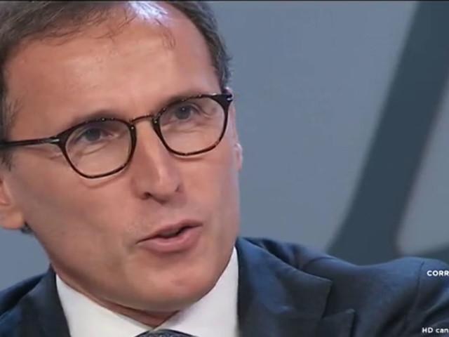 """La7, il ministro Boccia canta 'Bella Ciao' e commenta le critiche di Meloni e Salvini: """"Questa canzone dà fastidio solo a un fascista"""""""