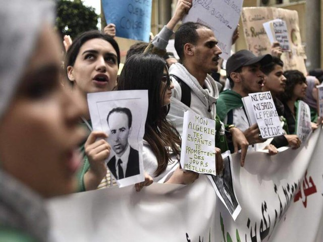 ELEZIONI IN ALGERIA/ Il popolo dice no ai Gattopardi del vecchio regime