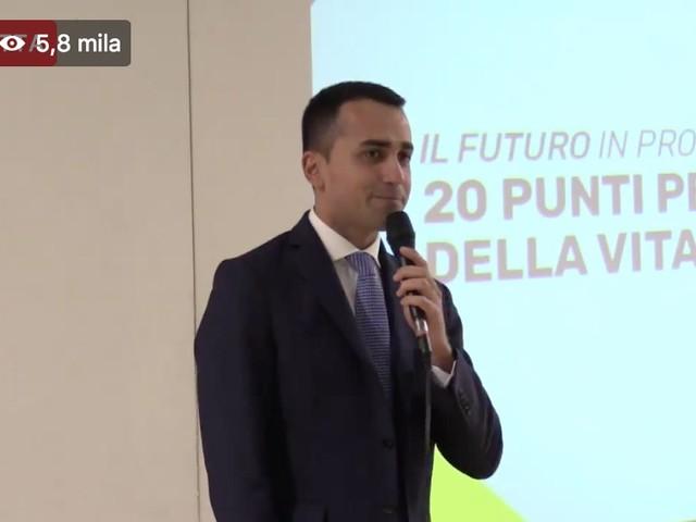 20 punti per la qualità della vita degli italiani