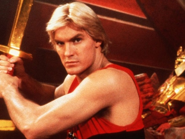 In arrivo un nuovo film di Flash Gordon: ecco chi lo dirigerà