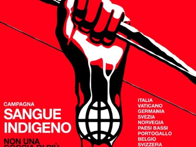 Sinodo per l'Amazzonia: Chiesa impegnata contro le violazioni dei diritti dei popoli