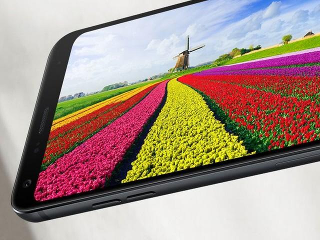 Android 9 Pie disponibile per LG Q7